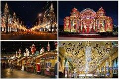圣诞节 2020新年日本关西旅游购物推荐