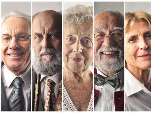 """人类四种""""衰老模式""""浮出水面,有助科学家制定个性化"""